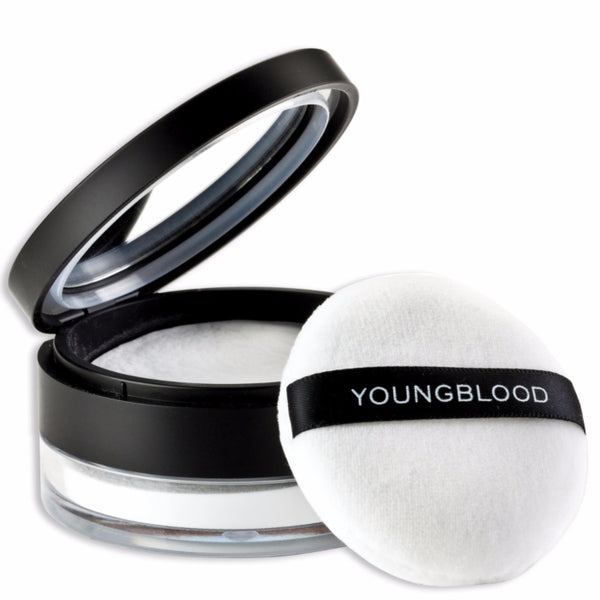 Hi-Definition Hydrating Mineral Perfecting Powder - Youngblood - Beauty Junkies Store