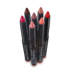 Lip Crayon Color-Crays - Lipstick Potlood - Youngblood - Beauty Junkies Store
