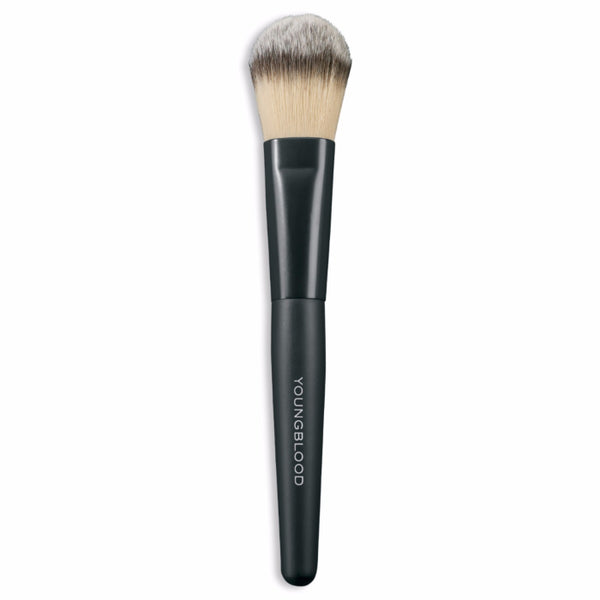 Liquid Foundation Brush - Youngblood - Beauty Junkies Store