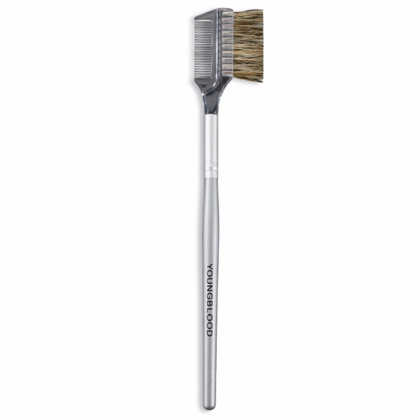 Luxurious Brow/Lash Brush - Youngblood - Beauty Junkies Store