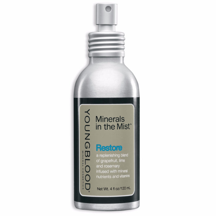 Minerals in the Mist - Beauty Junkies Store