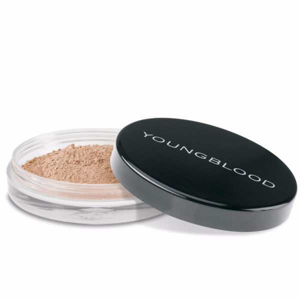Natural Loose Mineral Foundation - Beauty Junkies Store