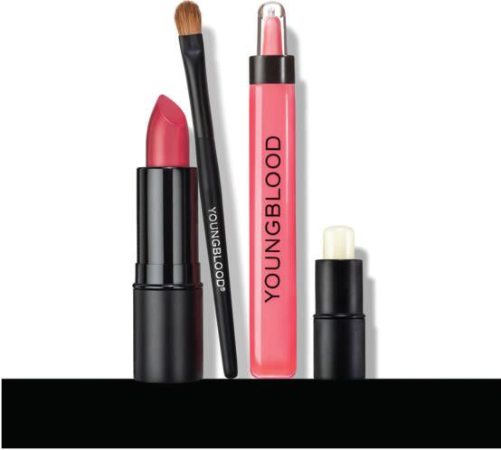 Youngblood - Lip Essentials Kit - Beauty Junkies Store