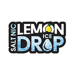 Lemon Drop Ice Salt