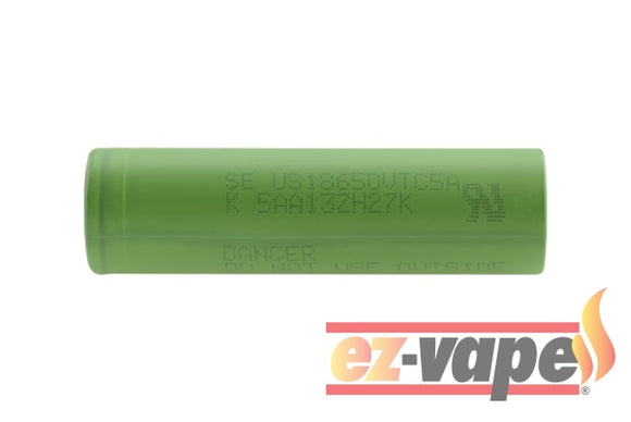 18650 2600Mah Vtc5A Battery