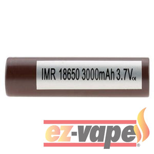 18650 3000Mah Turd Hg2 Battery