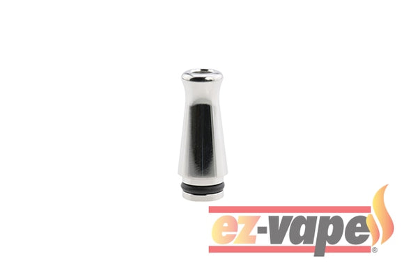 510 Stainless Steel Drip Tip S1J