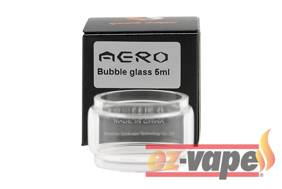 Aero Mesh Replacement Glass 5Ml