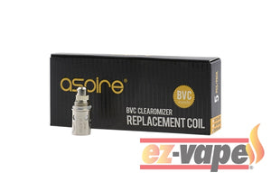 Aspire General/spryte Bvc Coils 1.6 Ohm Coil