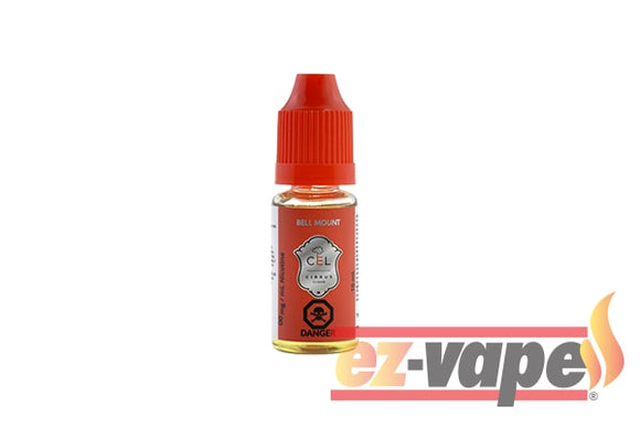 Bell Mount Tobacco 10Ml / 00Mg Regular Nicotine E-Juice