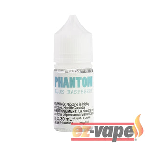 Blue Raspberry 30Ml / 03Mg Regular Nicotine E-Juice