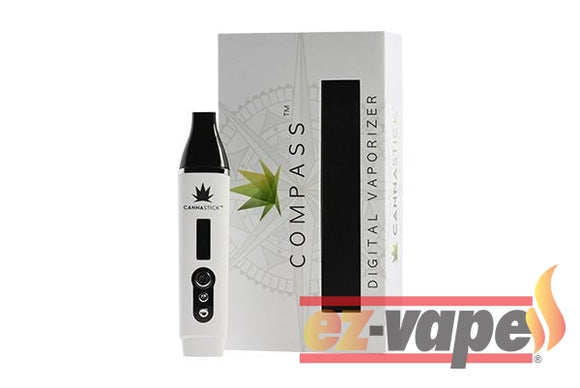 Cannastick Compass Kit White Herbal