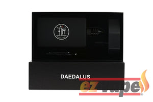 Daedalus Clapton Coil Building Kit Black Mod Accessory