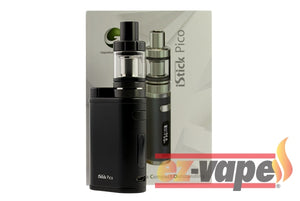 Eleaf Istick Pico 75W Kit White Regular Nicotine