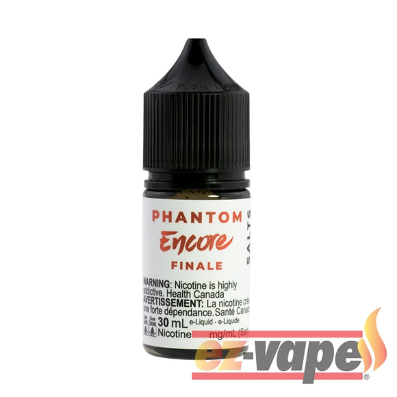 Finale Salts Salt Nicotine E-Juice