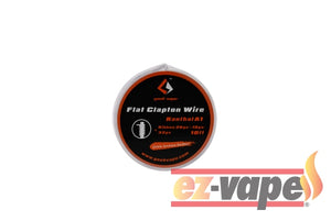 Geek Vape Kanthal Wire 10Ft / Juggernaut