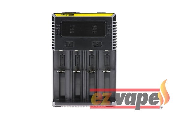 Intellicharger I4 V2 Li-Ion/nimh Battery Charger