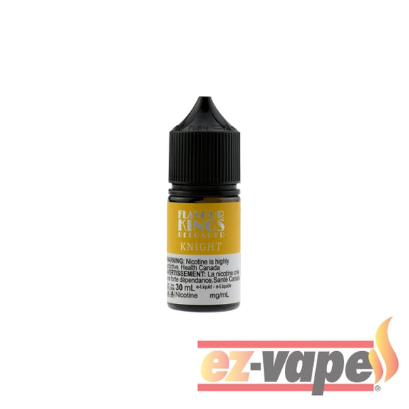 Knight 30Ml / 0.1Mg Regular Nicotine E-Juice