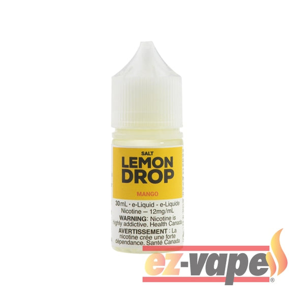 Mango Drop Salt Nicotine E-Juice