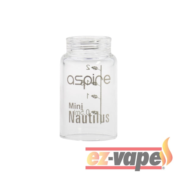 Nautilus Mini Replacement Glass