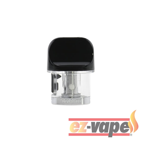 Novo X Pod (3 Pack) 0.8 Ohm / Dc Cartridge