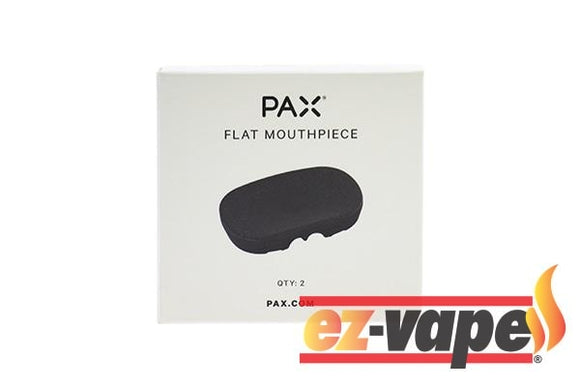 Pax 3 Mouthpiece Flat 2/pk Herbal