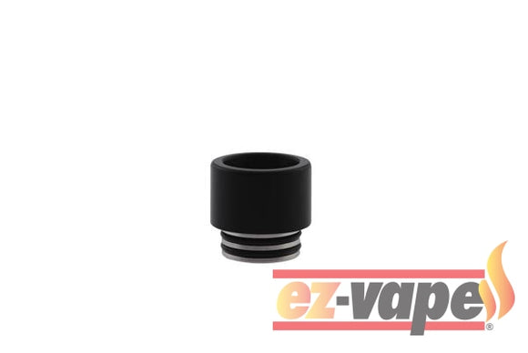 Smok Tfv8/tfv12 810 Drip Tips Black Tip