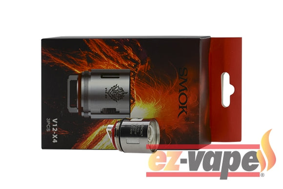 Tfv12 Coil (3 Pack) 0.15 / Q4