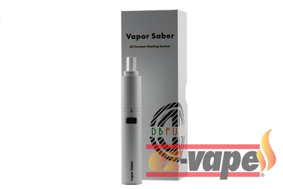 Vapor Saber White Herbal