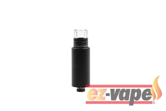Vaporous J-Pen Pro Coil Quartz Herbal