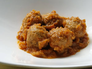 Hawaiian Meatballs,  66.00