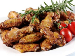 Jerk Chicken Wings,  84.00