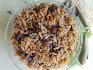 Pigeon Peas and Rice,  59.00