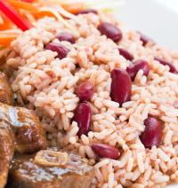 Red Beans and Rice (Kidney Beans and Rice)