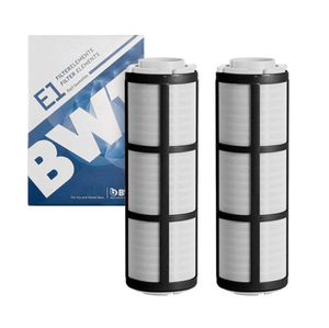 BWT E1 Hygiene safe 30µm ūdens filtra elements