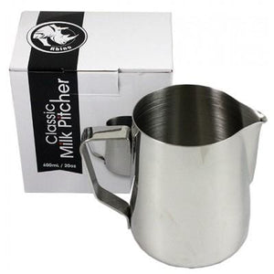Copy of Rhino Coffee Gear piena putojamā kanniņa, tērauda, 600ml