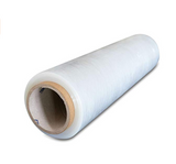Stretch Wraps | Industrial Strength | Plastic Shrink Wrapping Film | Packing & Moving Supplies, Pallets, Furniture, Boxes, Shipment Protection