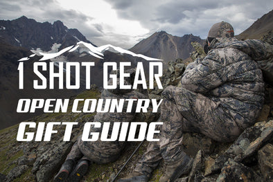Sitka Gear Open Country Gift Guide