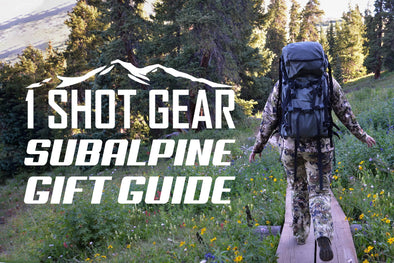 Sitka Gear Subalpine Gift Guide