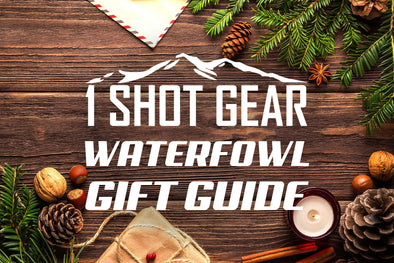 Sitka Gear Waterfowl Marsh Gift Guide