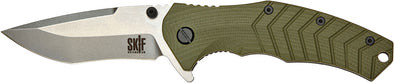 SKIF Griffin II SW Knife - Style  422 - 1 Shot Gear