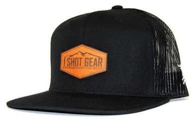 1 Shot Gear Trucker Hat - 1 Shot Gear