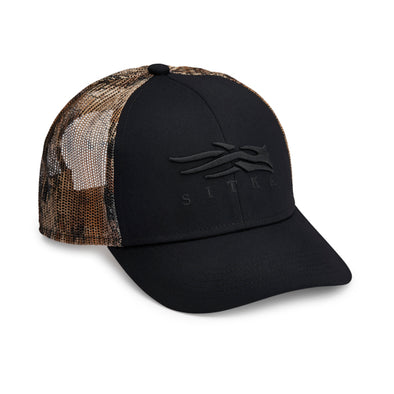 Sitka Gear Icon Marsh Mid Pro Trucker - 1 Shot Gear