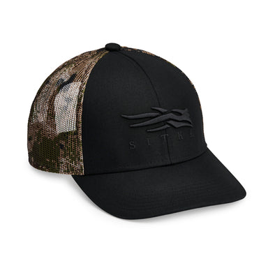 Sitka Gear Icon Subalpine Mid Pro Trucker - 1 Shot Gear