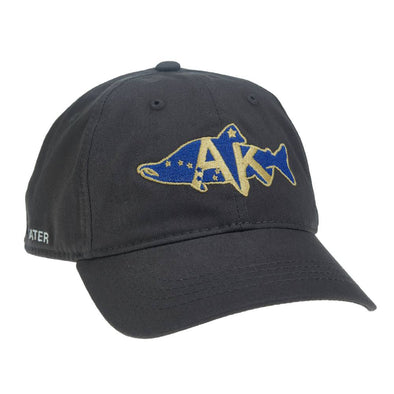 RepYourWater Alaska Full Cloth Unstructured Hat - 1 Shot Gear