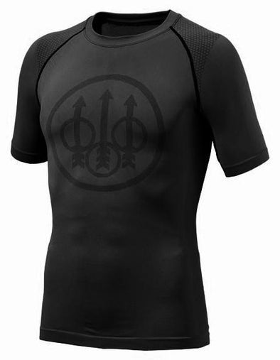 Beretta Body Mapping Warm Tee - 1 Shot Gear
