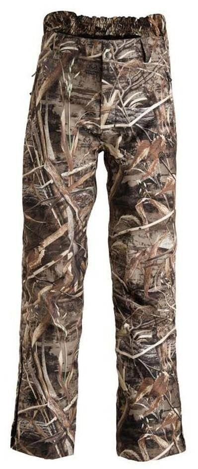 Beretta MAX 5 Waterfowler Pant - 1 Shot Gear