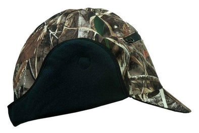 Beretta Waterfowler Padded Hat - 1 Shot Gear