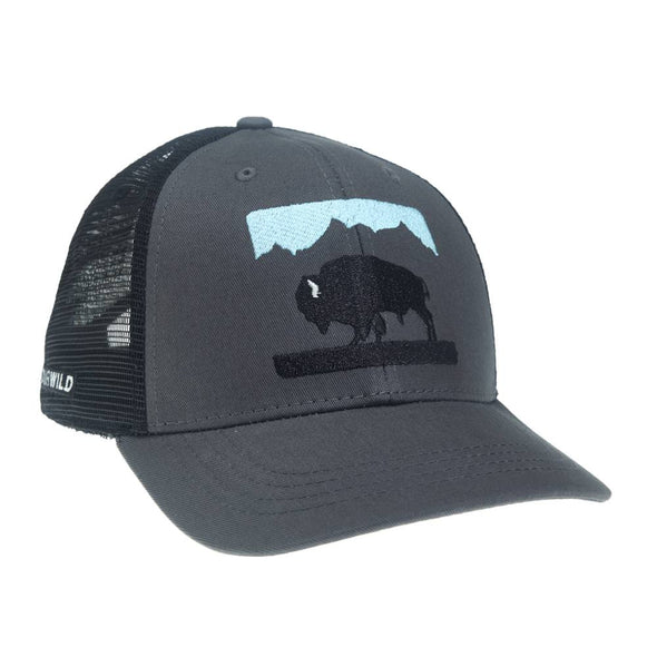 Bison Hat - 1 Shot Gear