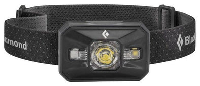 Black Diamond Storm Headlamp - 1 Shot Gear